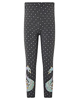 Monsoon Seraphina Swan Legging