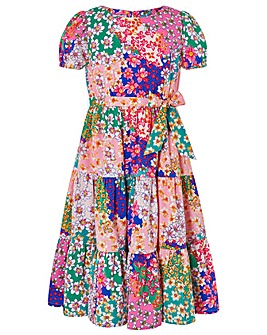 Monsoon S.E.W Winnie Ditsy Floral Dress
