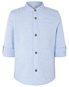 Monsoon Jamie Texture Shirt