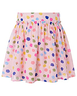 Monsoon Naomi Splodge Skirt