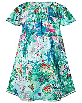 Monsoon S.E.W Juniper Unicorn Dress
