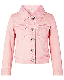 Monsoon Primrose Denim Jacket