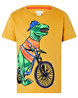 Monsoon Rex Dino Tee