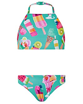 Monsoon S.E.W Sundae Lolly Bikini