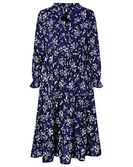 Monsoon S.E.W Rose Rosetta Dress