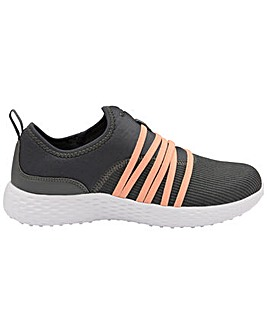 Gola Mira ladies standard fit trainers