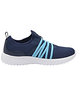 Gola Mira womens trainers