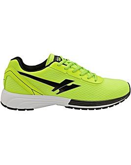 Gola Vortex Pro mens running trainers