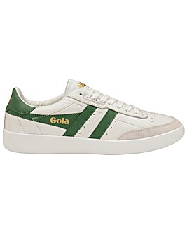 Gola Inca Leather standard fit trainers