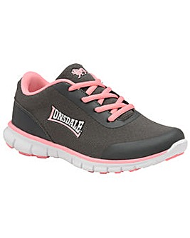 Lonsdale Capella girls trainers