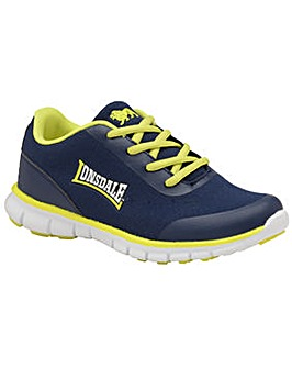 Lonsdale Capella boys trainers