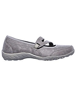 Skechers Breathe Easy Calmly Shoe