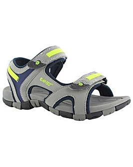 Hi-Tec GT Strap Junior Boys Sandal