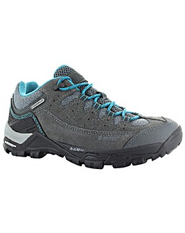 Hi-Tec OX Belmont Low I Waterproof Womens Shoe