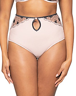Scantilly Heart Throb High Waist Brief