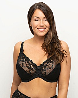 Charnos Rosalind Full Cup Underwired Bra