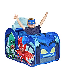 PJ Masks Play Tent and Mask