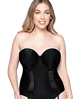 Curvy Kate Luxe Basque