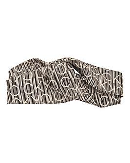 Calvin Klein Logo Headband