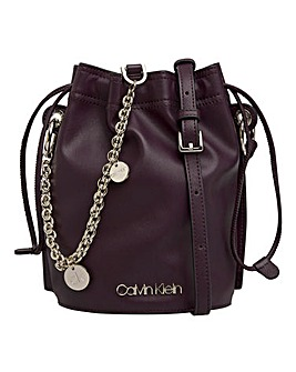 Calvin Klein Small Bucket Bag