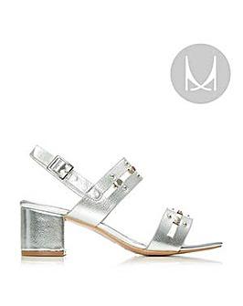 M By Moda Monicca Sandals