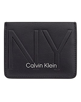 Calvin Klein Shaped CC Holder