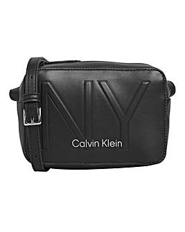 Calvin Klein NY Crossbody Camera Bag