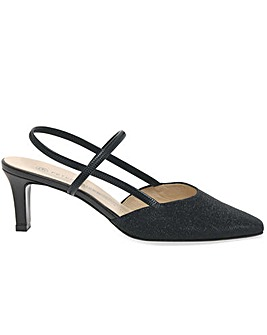 Peter Kaiser Mitty Slingback Shoes