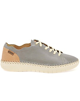 Pikolinos Mesina Casual Lace Up Shoes