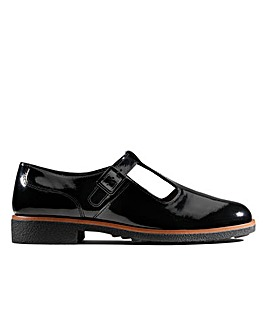 Griffin Town Wide Fitting Shoes
