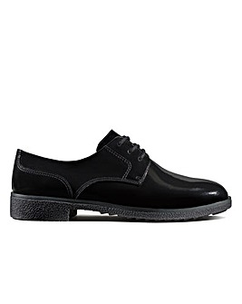 Clarks Griffin Lane E Fitting
