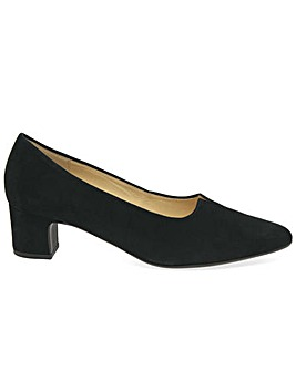 892b39166bfc Gabor Eileen Standard Fit Court Shoes