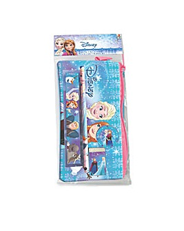 DISNEY Frozen Pencil Case Set