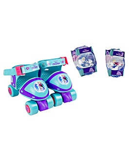 DISNEY Frozen Adjustable Roller Skates
