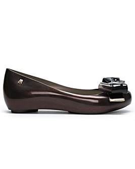 Melissa Ultragirl Sweet 22 Bow Pumps