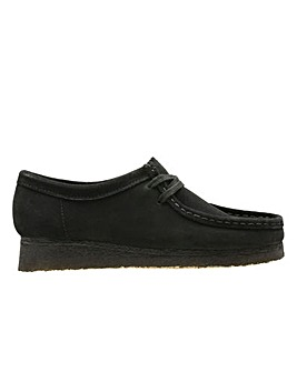 Clarks Originals Wallabee. D Fitting