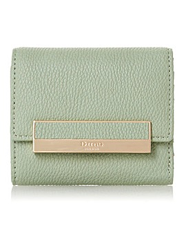 Dune Kellie Rectangle Hardware Purse