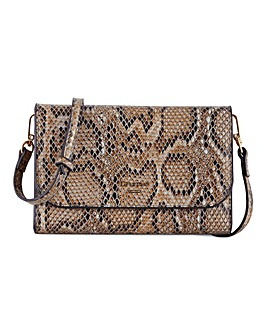 Dune Kauraz Purse & Phone Crossbody Bag