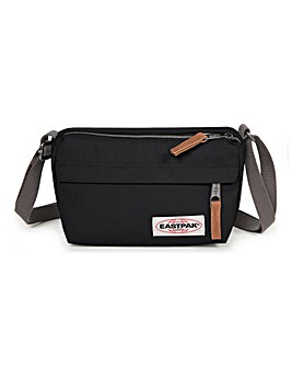 EastPak Cleo Opgrade Black