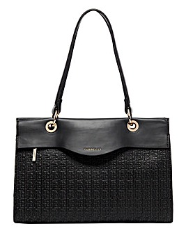 Fiorelli Lana Rivet Detail Shoulder Bag