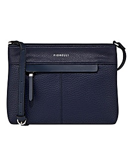 Fiorelli Chelsea Black Crossbody Bag