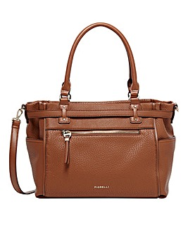 Fiorelli Freddie Zip Tote Bag