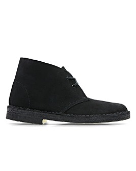 Clarks Originals Desert Boot. D Fitting