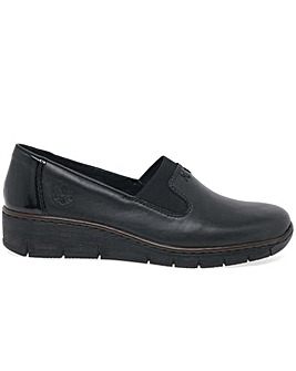 Rieker Maiden Standard Fit Casual Shoes