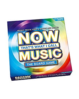 Now that�s what I Call Music Game