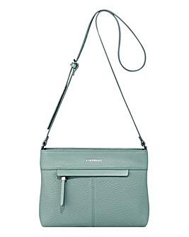 Fiorelli Chelsea Crossbody Bag Pistachio