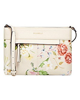 Fiorelli Chelsea Crossbody Bag Floral