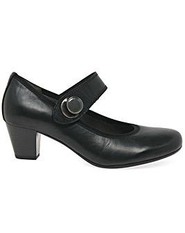 Gabor Nola Standard Fit Court Shoes