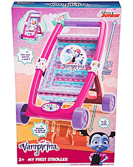 Disney Vampirina My First Stroller