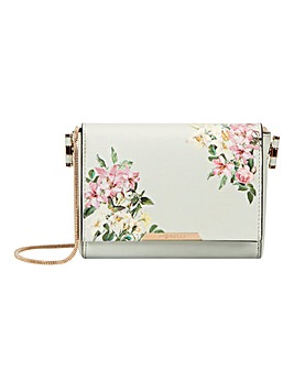 Fiorelli Mariah Floral Shoulder Bag
